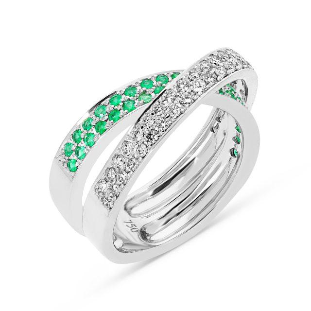 צילום טבעת יהלום
